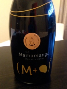 Mamamango NV