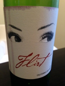 Flirt California Red Wine 2011