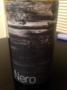 Nero Rosso 2012