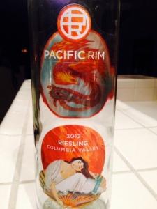 Pacific Rim Resiling