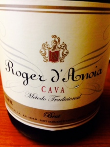 Rodger d'Anoia Cava