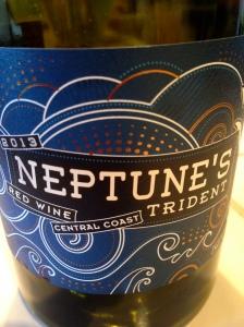 Neptune's Trident 2013