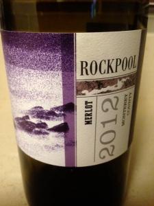 Rockpool Merlot 2012