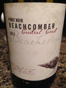 Beachcomber Pinot