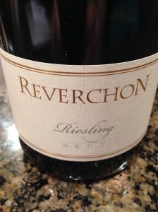 Reverchon Brut Riesling