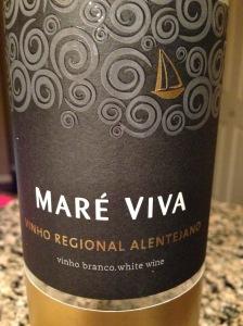 Mare Viva Vinho Regional Alentejano White Wine