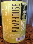 Pumphouse White Wine