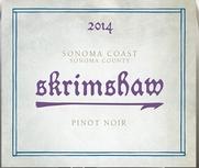 Skrimshaw Pinot Noir