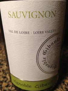 Vignoble Gibault Sauvignon