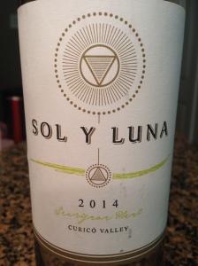Sol Y Luna 2014