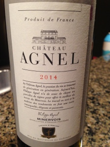 Chateau Angel 2014