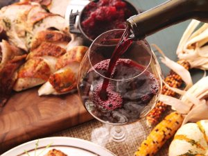 Thanksgiving Wine Suggestions by The Vino Duo